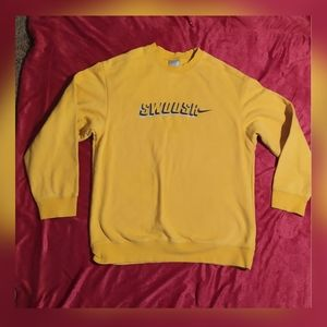 Boys XL Vintage Nike Sweatshirt
